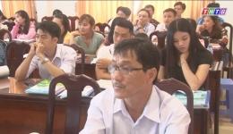 Tiền Giang ngày mới 24.8.2019