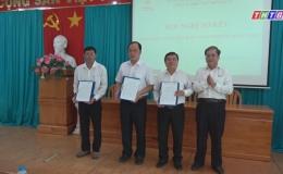 An ninh Tiền Giang 27.8.2019