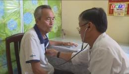Chính sách chăm sóc sức khỏe cho người cao tuổi ở Tiền Giang