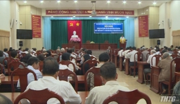 Tiền Giang kết nối 24h (09.8.2019)