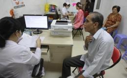 Từ 20-8 đồng loạt tăng giá hơn 1.900 dịch vụ khám bệnh BHYT