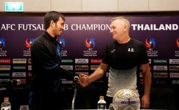 Thái Sơn Nam hướng đến chiến thắng đầu tiên tại giải châu Á 2019