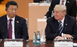 Ông Trump phản đòn, tăng thuế với 550 tỉ USD hàng nhập khẩu Trung Quốc