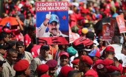 Dân Venezuela kiến nghị Tổng Thư lý LHQ phản đối lệnh cấm vận của Mỹ