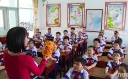 Học sinh Tiền Giang sẽ tựu trường vào ngày 12/8