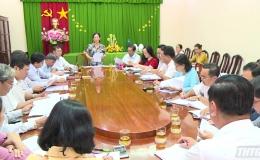 HĐND tỉnh Tiền Giang sẽ giám sát việc thực hiện xây dựng nông thôn mới