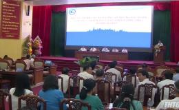 Tiền Giang khuyến khích các hộ kinh doanh phát triển lên doanh nghiệp