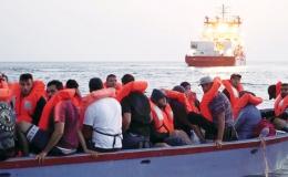Châu Âu tìm thỏa thuận mới cho cuộc khủng hoảng di cư