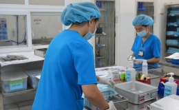 Hơn 1 triệu người tử vong mỗi năm do nhiễm khuẩn bệnh viện
