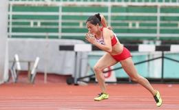 Giải vô địch điền kinh quốc gia 2019: Ka Hoa phá KLQG, Nguyễn Thị Huyền trình diễn ấn tượng