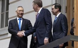 Mỹ – Trung nối lại đàm phán trong hoài nghi