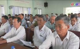 Thị xã Cai Lậy vững bước đi lên (04.9.2019)