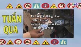 An toàn giao thông 08.9.2019