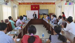 Tiền Giang kết nối 24h (10.9.2019)