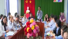 Tiền Giang ngày mới 12.9.2019