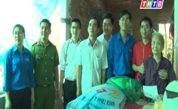 Thị xã Cai Lậy vững bước đi lên (18.9.2019)