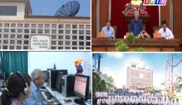 Kỉ niệm 40 năm thành lập Đài PTTH Tiền Giang