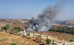 Israel và Hezbollah đáp trả lẫn nhau: Nguy cơ chiến tranh tái diễn