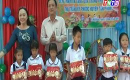 Tiền Giang kết nối 16.9.2019