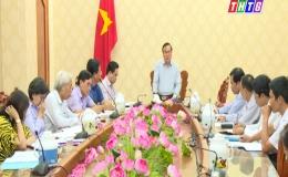 Tiền Giang ngày mới 16.9.2019