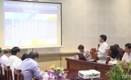 Tiền Giang xác định 4 trụ cột trong quy hoạch phát triển