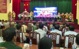 Đài Phát thanh – Truyền hình Tiền Giang kỷ niệm 40 năm thành lập
