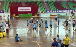 Khai mạc hội thao Người cao tuổi tỉnh Tiền Giang