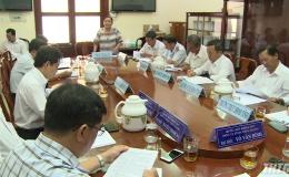 Trưởng Đoàn Đại biểu Quốc hội tỉnh Tiền Giang tiếp công dân