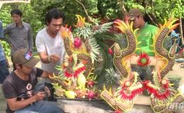 Lễ hội Văn hóa Du lịch Làng cổ Đông Hòa Hiệp được tổ chức vào giữa tháng 11/2019