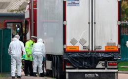 Bộ Ngoại giao phối hợp thúc đẩy xác nhận danh tính 39 thi thể trong container ở Anh