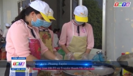 Tiền Giang kết nối 24h (19.10.2019)