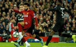 Hoang phí 3 bàn dẫn trước, Liverpool suýt nhận bài học cay đắng