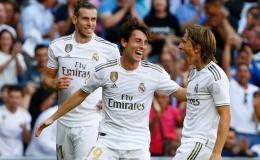 """Giải mã """"hiện tượng"""", Real Madrid vững ngôi đầu La Liga"""
