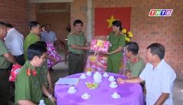 An ninh Tiền Giang 15.10.2019