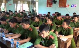 An ninh Tiền Giang 29.10.2019