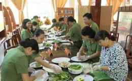 An ninh Tiền Giang 22.10.2019