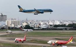 Hủy và lùi giờ hàng loạt chuyến bay đến Nhật Bản vì siêu bão Hagibis