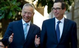 Trung Quốc: đàm phán Mỹ-Trung đạt tiến triển thực chất