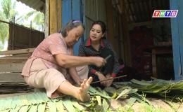 Hoàn cảnh gia đình bà Huỳnh Thị Đặng