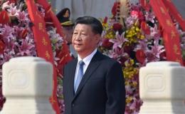 Ông Tập Cận Bình tuyên bố không lực lượng nào ngăn được Trung Quốc