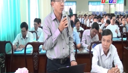 Tiền Giang kết nối 24h (08.10.2019)