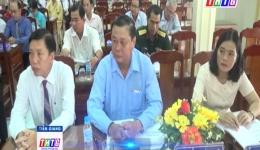 Tiền Giang kết nối 24h (11.10.2019)