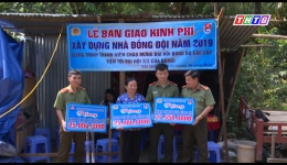 Tiền Giang ngày mới 16.10.2019