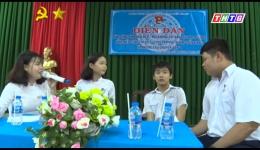 Tiền Giang ngày mới 17.10.2019