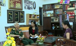 Cuộc đời và sự nghiệp của Trung tướng Nguyễn Văn Thạnh