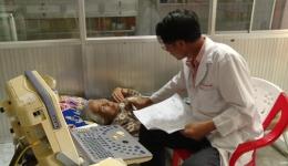 Công tác chăm sóc sức khỏe người cao tuổi tại Tiền Giang