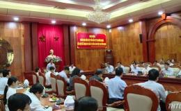 UBND tỉnh Tiền Giang tiếp và làm việc với đoàn xúc tiến đầu tư nước ngoài