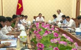 Tiền Giang triển khai xây dựng chính quyền số