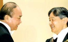 Thắt chặt mối quan hệ tốt đẹp Việt Nam – Nhật Bản