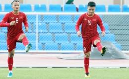 Lịch thi đấu SEA Games 30 ngày 25/11: U22 Việt Nam ra trận